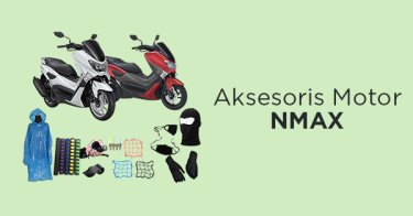Aksesoris Yamaha Nmax 155