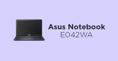 Asus Notebook E402WA