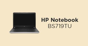 HP Notebook BS719TU