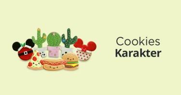 Cookies Karakter