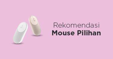 Rekomendasi Mouse Pilihan