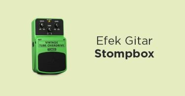 Efek Gitar Stompbox
