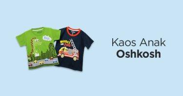 Kaos Anak Oshkosh
