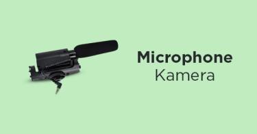Microphone Kamera