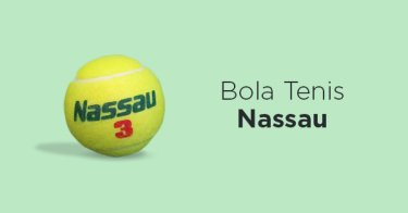 Bola Tenis Nassau