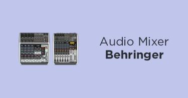 Audio Mixer Behringer