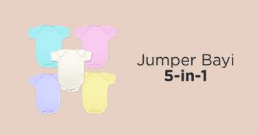 Jumper Bayi 5-in-1