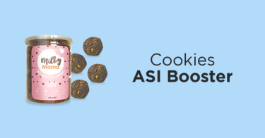 Cookies Asi Booster