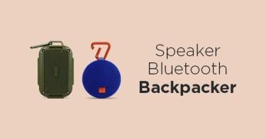 Speaker Bluetooth Backpacker