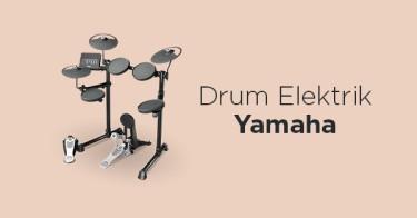 Drum Elektrik Yamaha