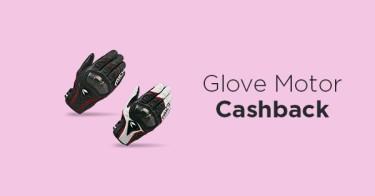 Glove Bermotor