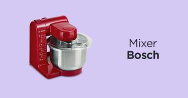 Mixer Bosch