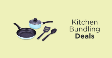 Kitchen Bundling Deals