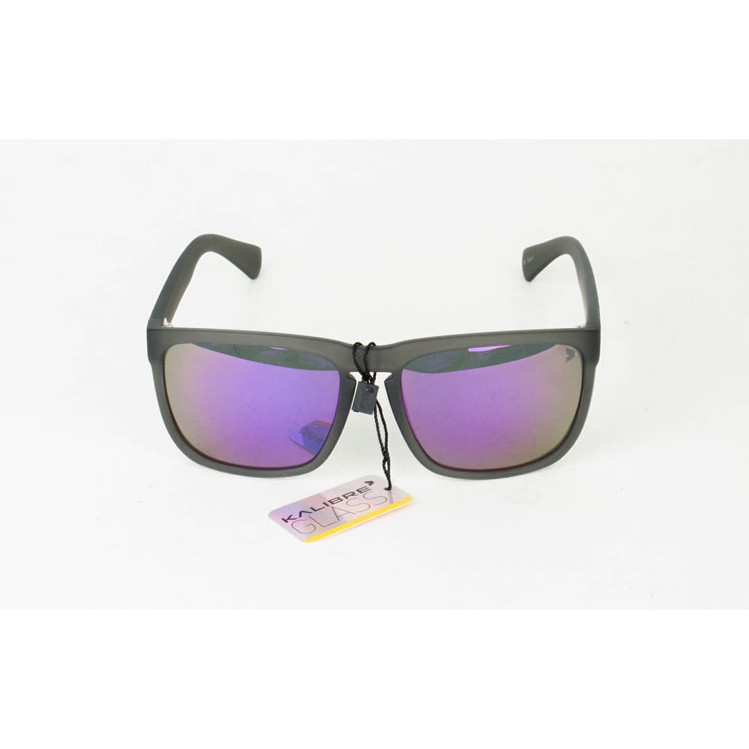 Kalibre 996137 Kacamata Hitam Sunglasses Polarized Anti UV Lensa Ungu 9440eab841