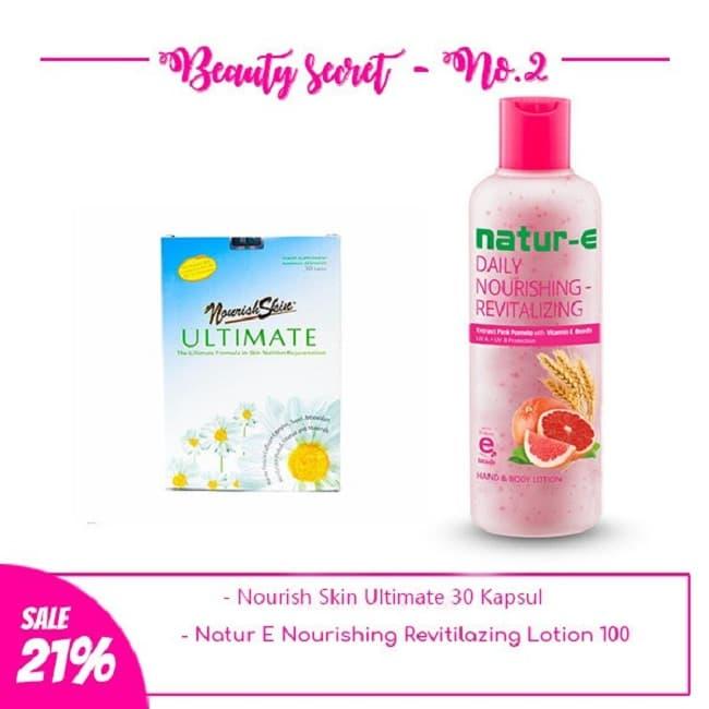 Paket Beauty Face Secret 2 Sale 21%